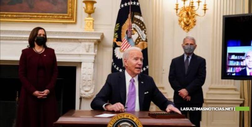 El gobierno de Biden-Harris conforma un grupo especial para la reunificación familiar