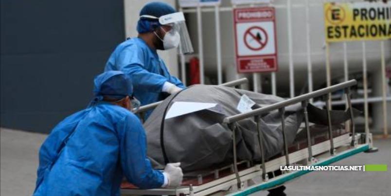 COVID deja 15 muertes más en República Dominicana