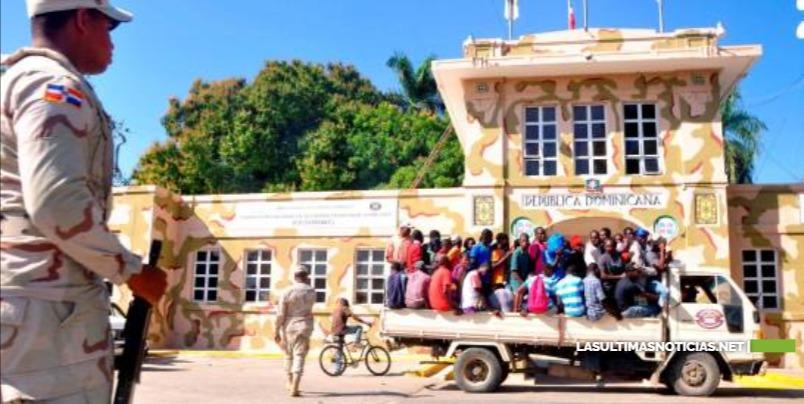 Lo que piensan en Dajabón sobre la construcción de una verja perimetral en la frontera