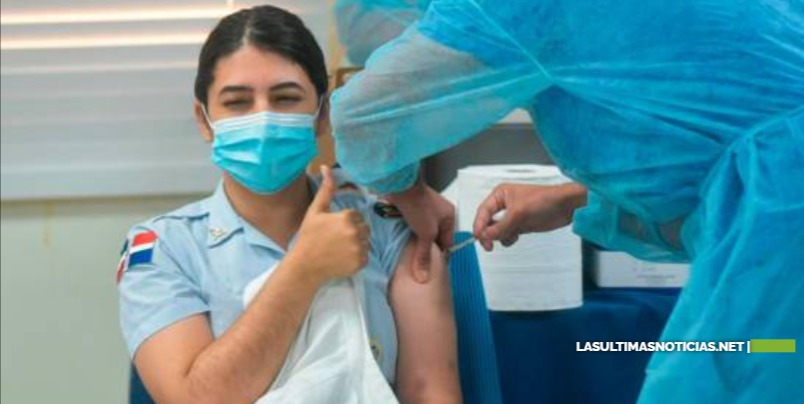 Casos en los que las personas no deben vacunarse contra el coronavirus