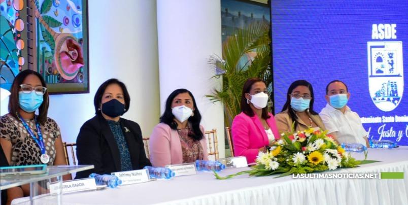 Ayuntamiento SDE inaugura oficina para defender equidad derechos de la mujer