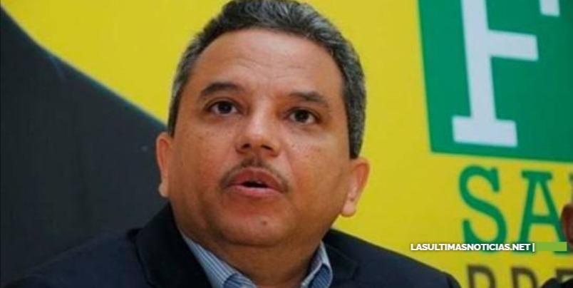Inclusión de Fidel Santana y Henry Merán para defensor del pueblo viola la ley