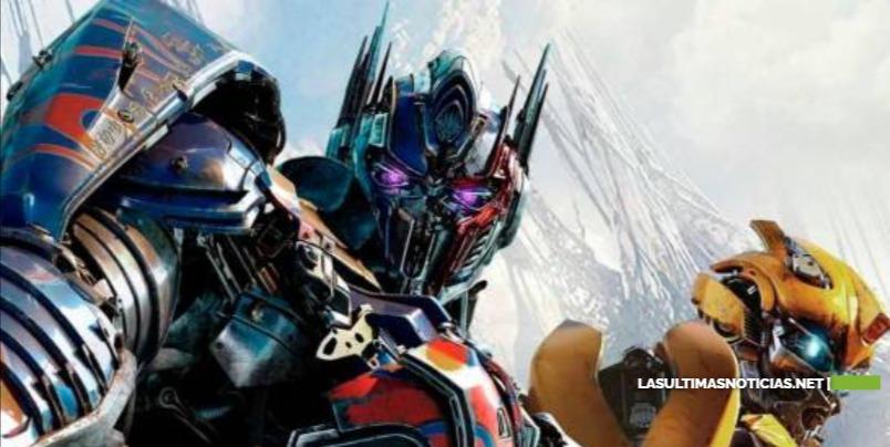 """El puertorriqueño Ángel Manuel Soto que dirigirá la nueva película de """"Transformers"""""""