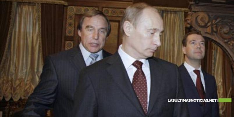 Putin ya ha recibido la segunda dosis una vacuna anticovid rusa