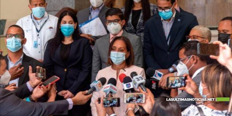 Solicitan un año de prisión preventiva contra implicados en caso corrupción Operación Coral