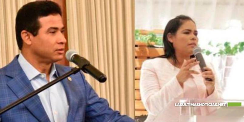 """""""Prestanombres"""" o """"botellas"""" eran usados en red de corrupción de implicados en Operación Coral"""