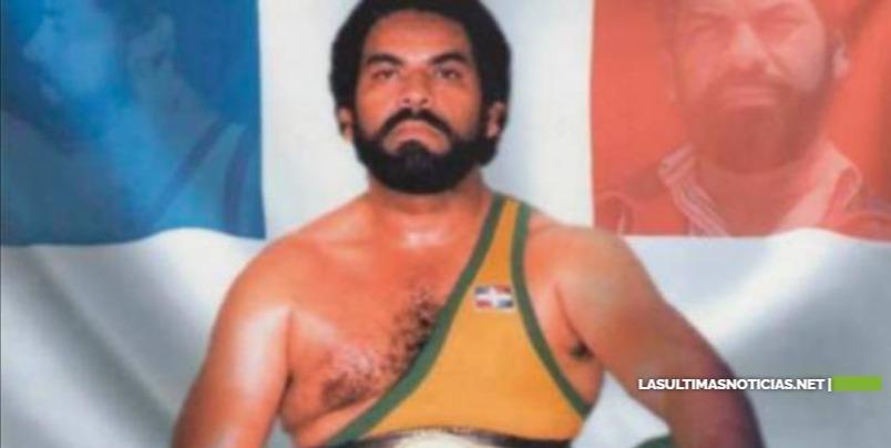 """El presidente Luis Abinader: """"Lamento mucho la muerte de Jack Veneno"""""""