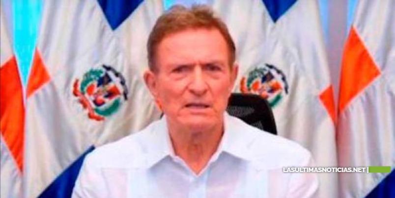 """Gobierno dominicano manifiesta su """"profunda preocupación"""" por crisis de gobernanza en Haití"""