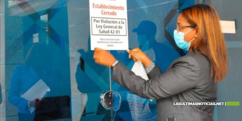 Cierran Centro Médico Monumental por muerte de pacientes en procesos quirúrgicos