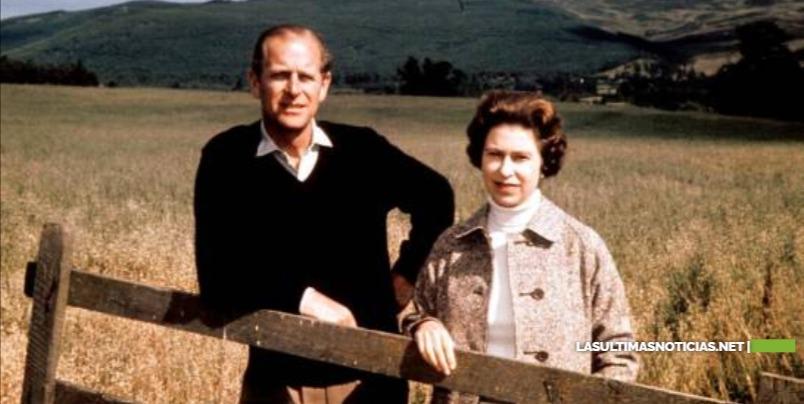 ¿Por qué el príncipe Felipe de Edimburgo no tenía título de rey?
