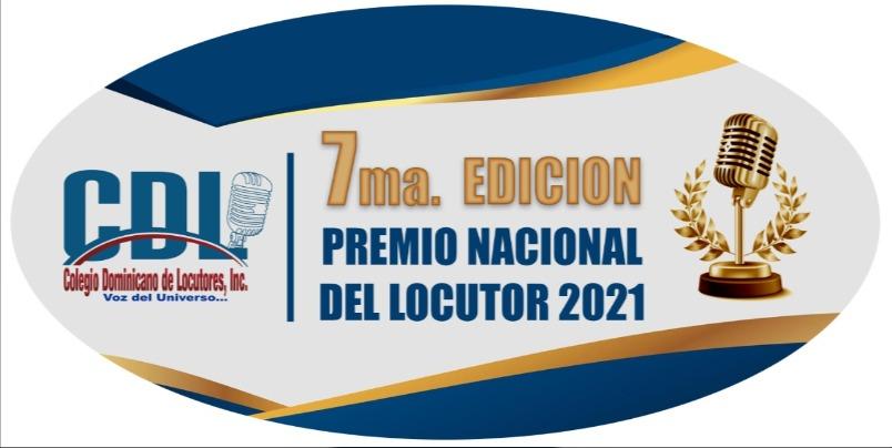 Colegio Dominicano de Locutores anuncia nominados a Premio Nacional del Locutor 2021