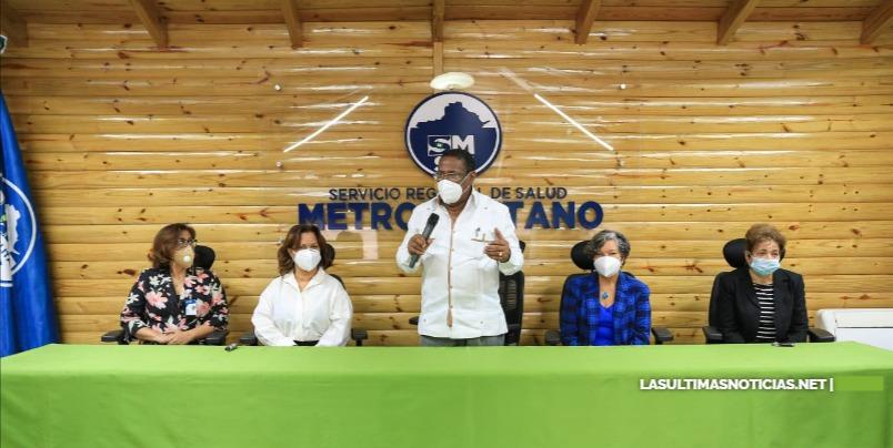 Director Féliz Féliz destaca labor bioanalistas del SRSM