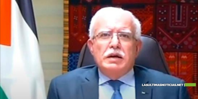 Palestina demanda a la ONU que condene a Israel y detenga su 'agresión'