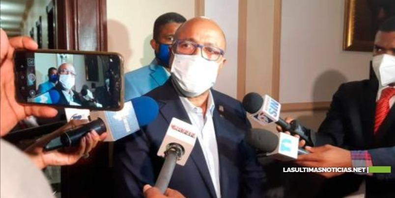 Alfredo Pacheco revela la lección política que le enseñó Leonel Fernández