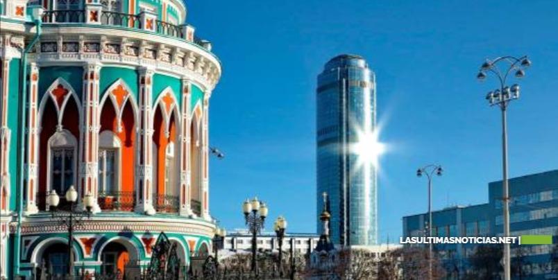 República Dominicana autoriza vuelos desde la ciudad rusa de Ekaterimburgo