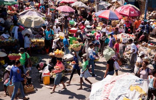 Sistema sanitario haitiano corre riesgo de colapsar por aumento de COVID-19