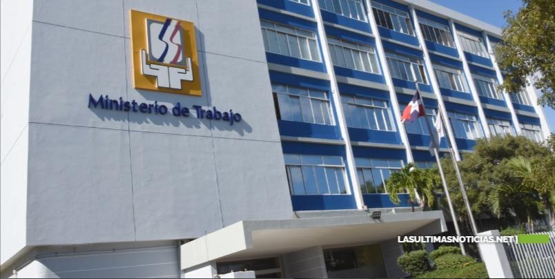 Ministerio de Trabajo reitera viernes 4 posterior a Corpus Christi es laborable