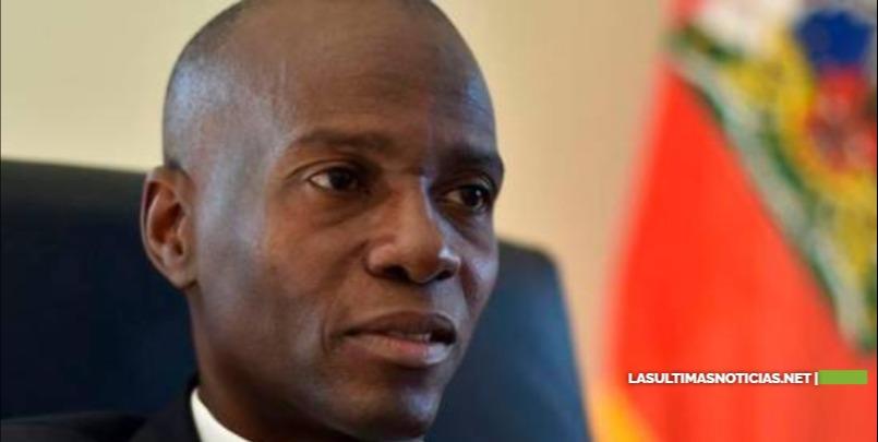 Presidente de Haití pide el apoyo internacional contra la ola de violencia