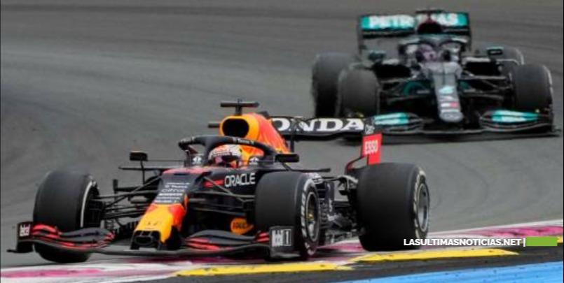 Max Verstappen conquista Gran Premio de Francia de la Formula uno