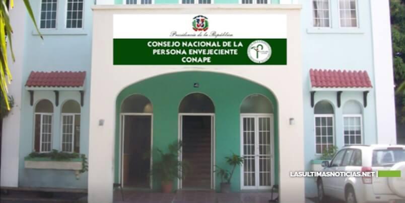 CONAPE, dispone intervención centro de acogida Los Tulipanes, Puerto Plata.