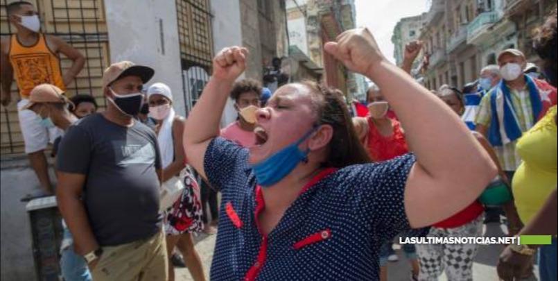 """Rusia advierte contra toda """"injerencia externa"""" en Cuba"""