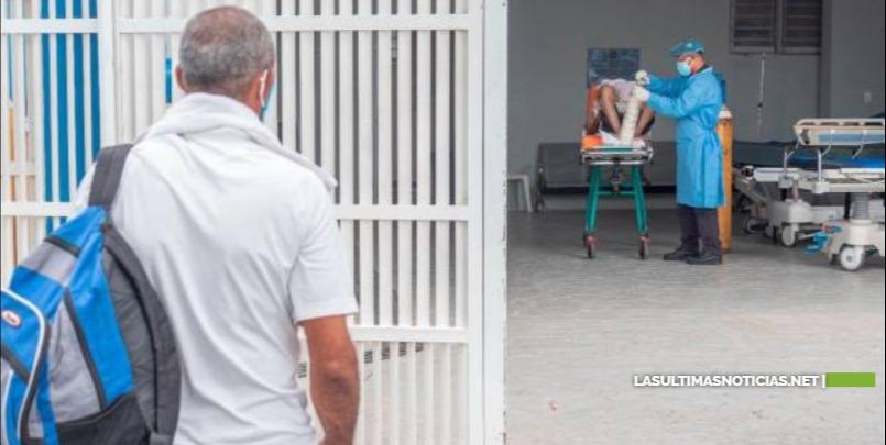 Salud Pública reporta tres muertes y 530 nuevo casos de COVID-19