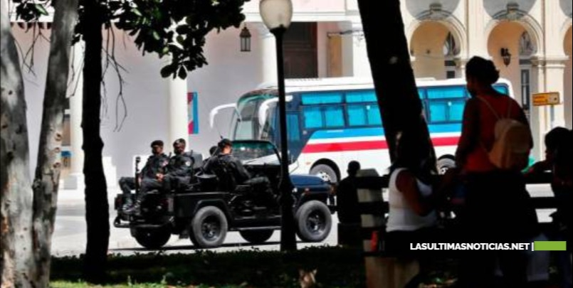 Activistas denuncian largos arrestos domiciliarios tras las protestas en Cuba