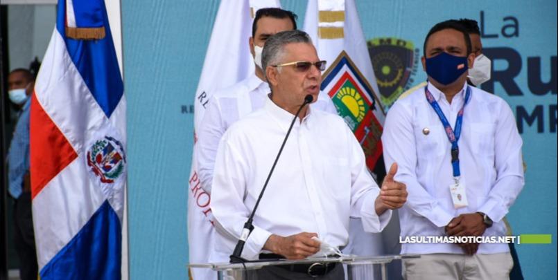 Ayuntamiento, Propepp y Obras Públicas unen fuerzas para enfrentar crisis de basura en Santo Domingo Este