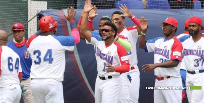 Republica Dominicana pierde de Japón en inicio del béisbol en los Juegos Olímpicos