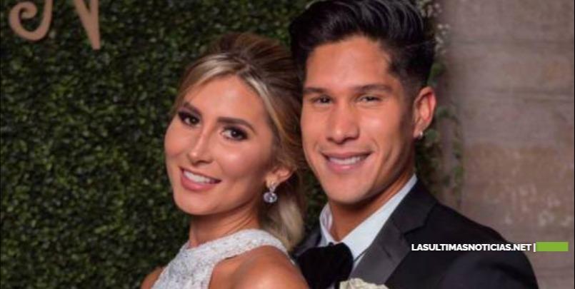 """La respuesta de la esposa de Chyno Miranda al ser criticada por """"abandonarlo"""" en medio de su enfermedad"""