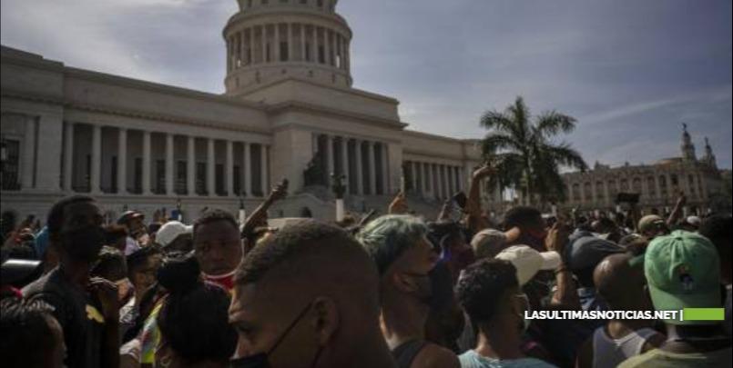 OEA posterga sesión sobre Cuba tras rechazo de varios países