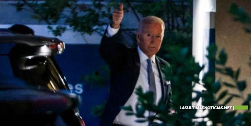 Biden se reúne este viernes con Yotuel y otros activistas para hablar de Cuba