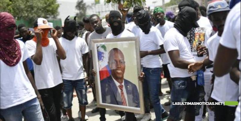 Haití: Arrestan a otro policía por asesinato del presidente Moïse