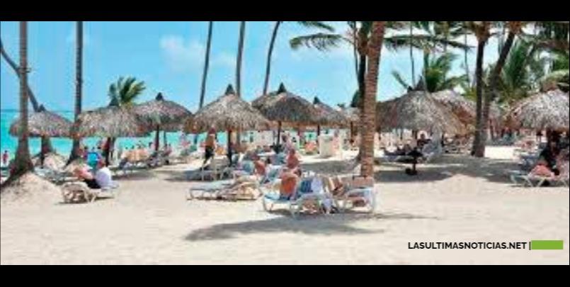 República Dominicana ha recuperado un 80 % del turismo que recibía prepandemia