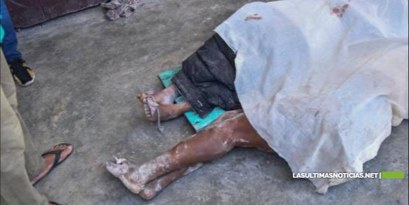 Muertes por terremoto en Haití llegan a 304
