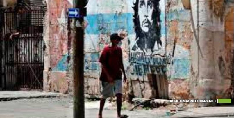 Cuba reporta máximos de 87 muertos por COVID-19 y casi 10,000 contagios en un día