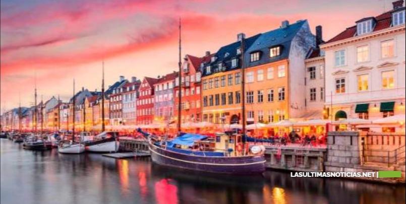 Copenhague es la ciudad más segura del mundo, según estudio