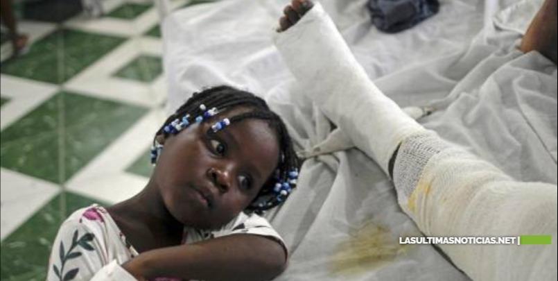 Haitianos deben abandonar los hospitales, pero no tienen hogar