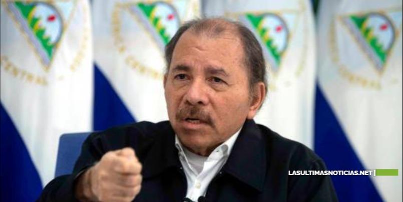 Partido de Daniel Ortega buscará la reelección con sus rivales presos en Nicaragua