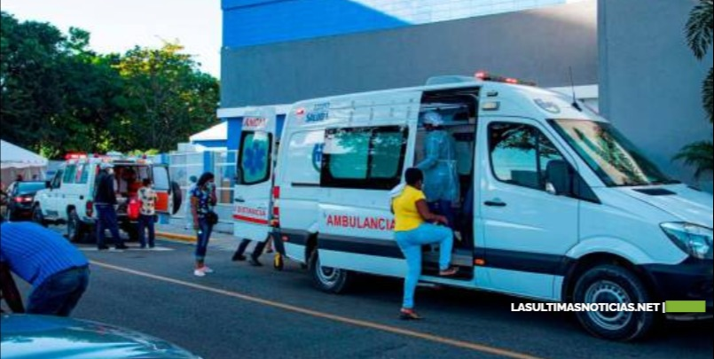 Notifican otros 583 casos y cinco muertes por coronavirus en República Dominicana