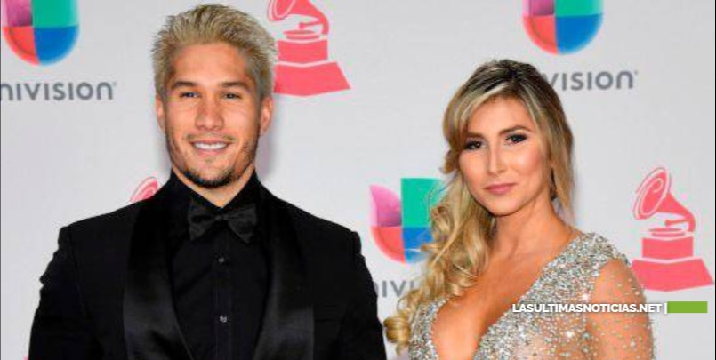 Chyno Miranda aclara personalmente los rumores de crisis con su esposa