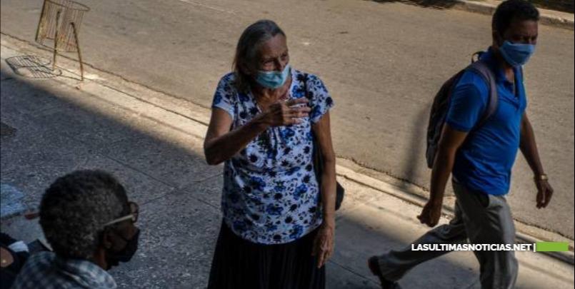 Cuba al límite; por COVID-19 ciudad convierte hotel en hospital