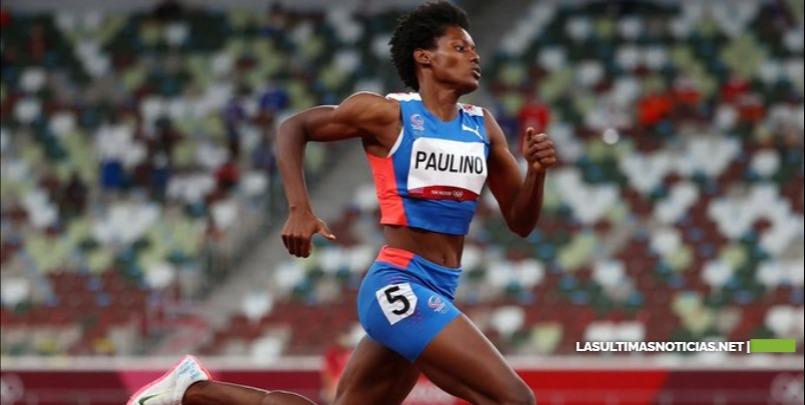 Pueblo dominicano celebra victoria de Marileidy Paulino en los Juegos Olímpicos