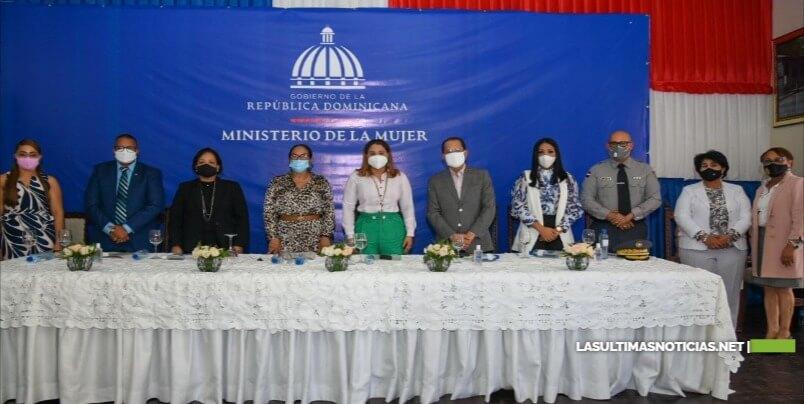 Seguridad ciudadana enfrentará violencia de género e intrafamiliar en la   provincia Duarte