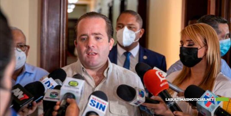 PRM no especifica acciones contra dirigentes señalados por narcotráfico y lavado de activos