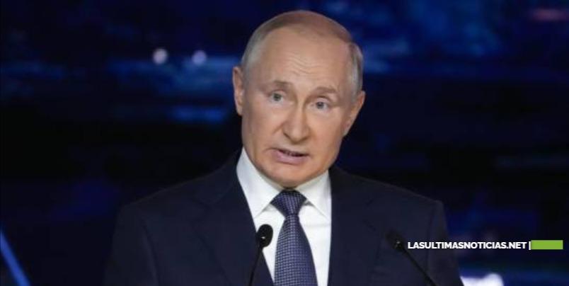 Kremlin: Putin se aísla por casos de COVID-19 en su círculo