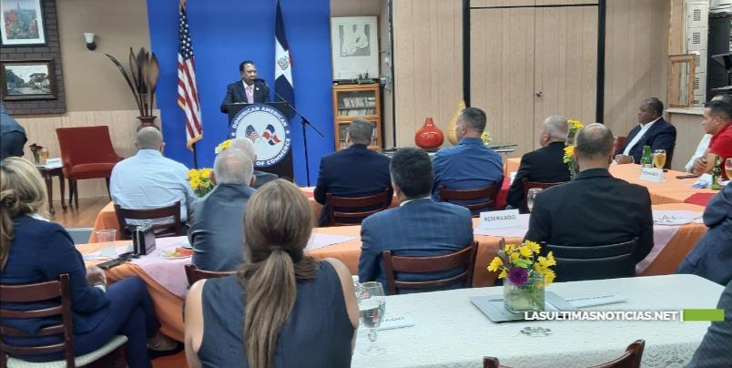 Nace en NYC Cámara de Comercio Dominicano-Americana con el propósito de unificar empresariado.