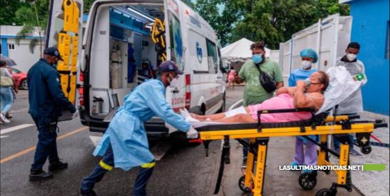 Salud Pública reporta 295 nuevos contagios y 5,109 casos activos