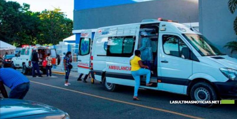 Autoridades notifican 279 casos nuevos de coronavirus en el país