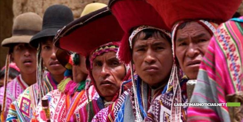El quechua renace en Perú como herramienta política